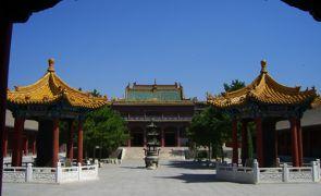 8、9月【韵味皇城?畅享北京】北京【高铁+飞机】五日游