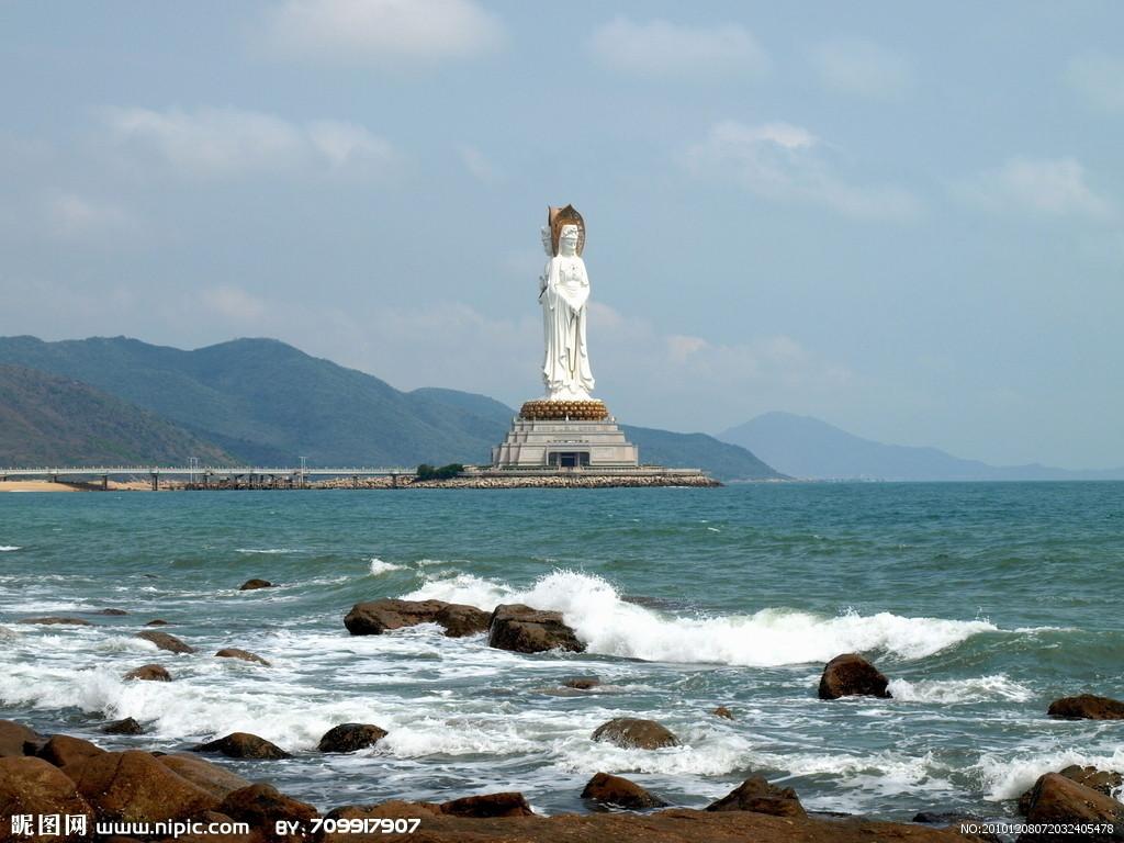 8月】海口【心悦南海】全程五星标准酒店!