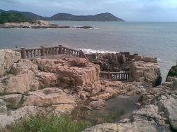 6月】象山中国渔村、宁波方特东方神画世界品质二日游B团