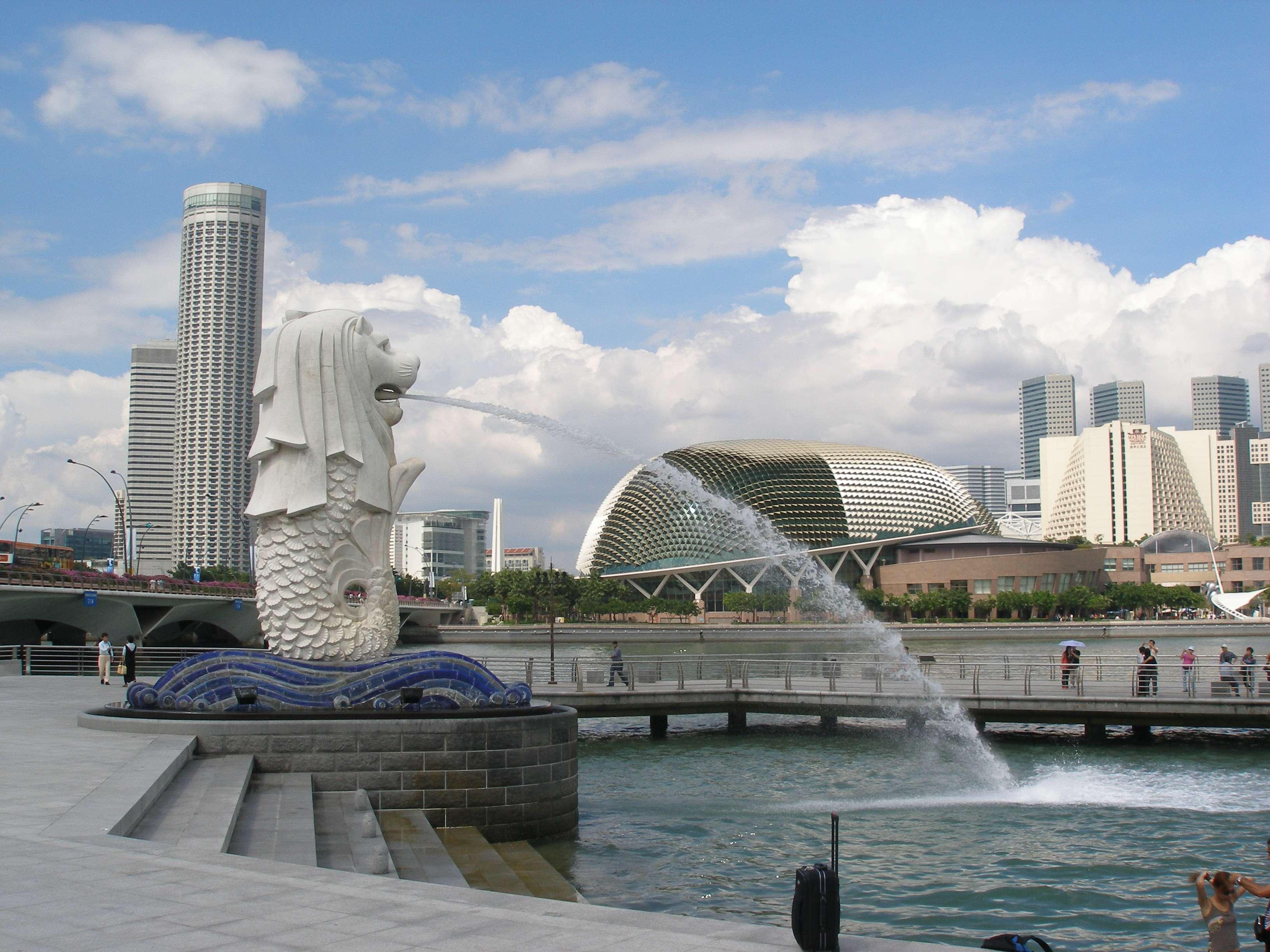2/2新航线-新加坡-吉隆坡-槟城-普吉岛-新加坡7晚8天