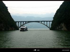 【邮轮奢华领先-】长江三峡(黄金系列超五星豪华游船)