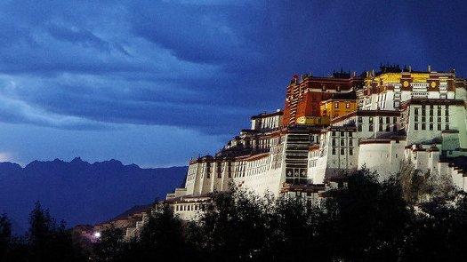 【冬游记-玩转西藏】拉萨、林芝、山南、日喀则双卧12日