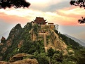 【朝圣游】九华山九子岩、九华天池、佛教文化三日游(住山下)
