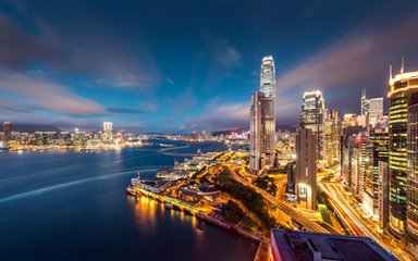 港澳专线---香港一地四日自由行