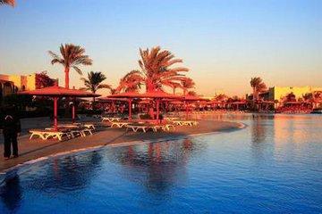 中东非专线——埃及(卢克索+红海2N)、阿联酋10天阿拉伯风