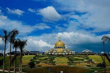 马来西亚吉隆坡、兰卡威5晚6日游(2晚铂尔曼)