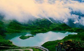 7月【魅力西藏】拉萨、林芝、鲁朗林海、雅鲁藏布大峡谷、措木及