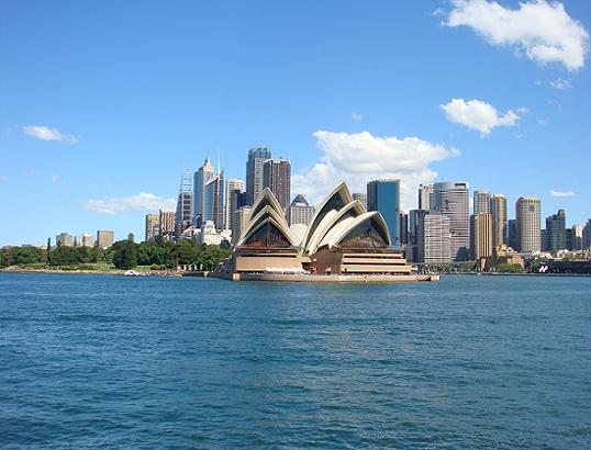 出境旅游系列--澳大利亚+新西兰经典11日游(11-1月!)