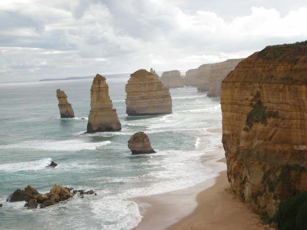 出境旅游系列--澳大利亚一地经典9日游(12月!)