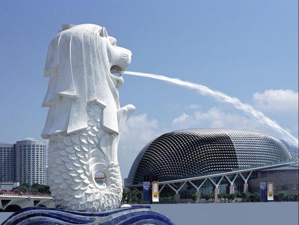 出境旅游系列--新加坡+马来西亚4晚6日品质游(11月!)