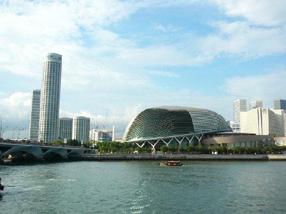 出境旅游系列--新加坡一地四晚五日浪漫游(10月!)