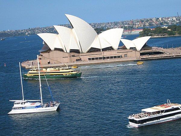 出境旅游系列--舌尖上的澳洲—澳大利亚凯恩斯纯玩9天(2月)