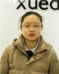陈慧娜—骨干教师(数学)
