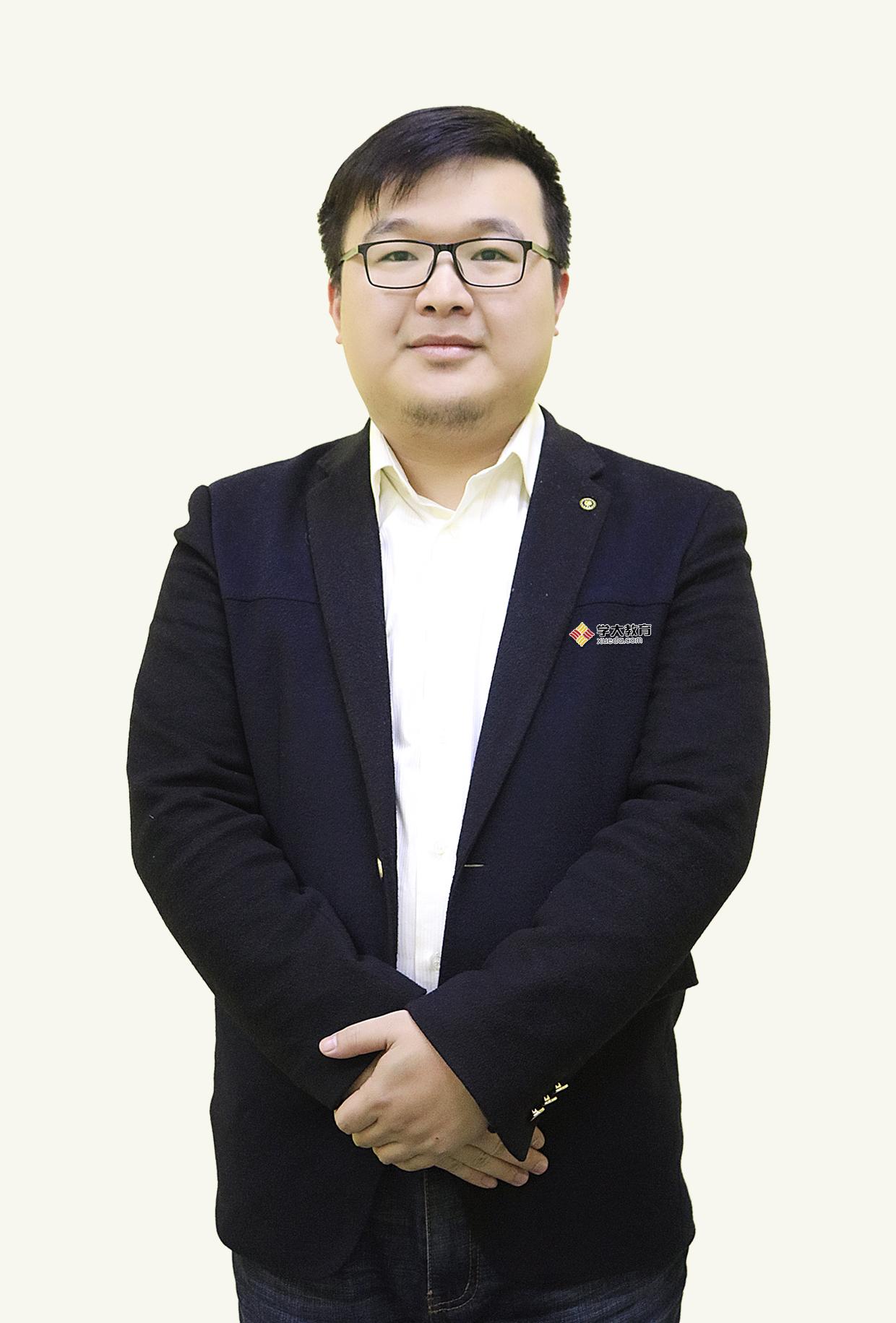 陈波—骨干教师(数学)