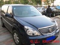 qy288千亿国际市午吉汽车服务有限公司:别克GL8商务车