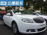 绍兴立捷汽车租赁有限公司:别克 英朗GT