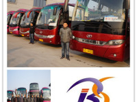 绍兴巴士旅游汽车服务有限责任公司:各档中小大巴出租,旅游大巴包车,红白喜事,厂班接送均可.