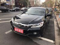 绍兴市迪东汽车服务有限公司:本田雅阁(新)