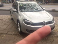 绍兴市诺亿汽车服务有限公司:大众高尔夫