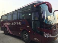 39座大巴车