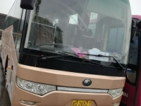 qy288千亿国际市水乡旅游汽车出租有限公司:53座大巴车