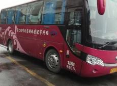 37座大巴车
