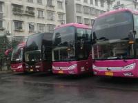 绍兴市水乡旅游汽车出租有限公司:大巴车 旅游车 去机场