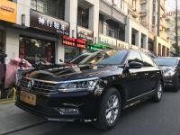 绍兴神行汽车服务有限公司:大众帕萨特