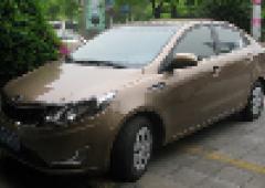 绍兴市午吉汽车服务有限公司:起亚K2