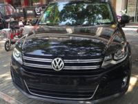 绍兴市午吉汽车服务有限公司:大众途观全景天窗SUV
