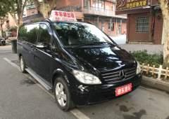 绍兴市迪东汽车服务有限公司:七座奔驰商务车
