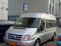 绍兴泽航汽车租赁有限公司:福特商务车7座