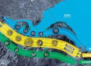杭绍台高铁电气系统开始施工,2021年底全线竣工