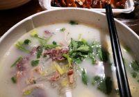 南京短行 美食分享