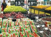 绍兴草莓、车厘子 少量上市,想要口感更好得再等等