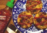 自制绍兴传统小吃(咸口)