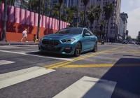 创新BMW 2系四门轿跑车荣耀上市