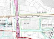 越城区城东多个地铁站首度曝光?