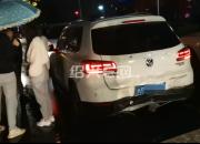 绍兴高速上司机与乘客争夺手机,结果悲剧了...