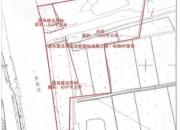 越东路及南延段智慧快速路工程配套临时用地规划公示