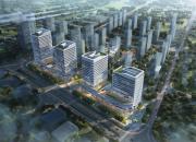 最新!绍兴高铁北站综合体项目规划公示