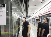 台风天,绍兴地铁1号线柯桥段怎么应对?