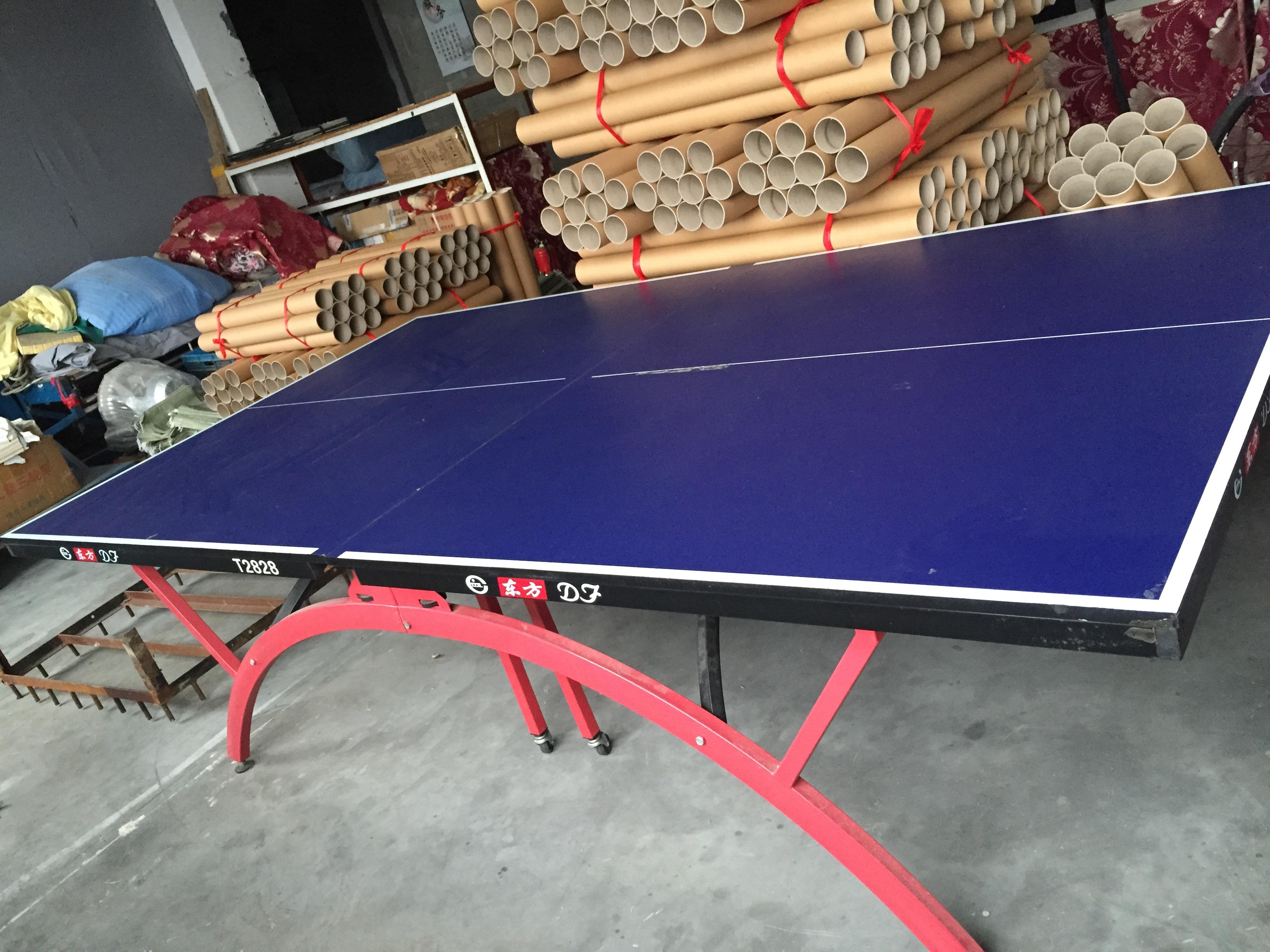 9成新乒乓球桌