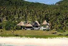 北岛塞舌尔酒店