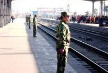 彝良火车站