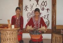 茶文化风景园