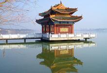 方城望花湖风景区