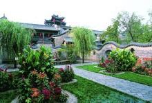 灵石王家大院旅游景区