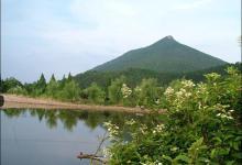 白马山森林公园