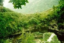 涪陵御泉河景区